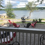 THE Best of Lake Winnisquam, Lower Bay Rd Sanbornton , Interior Pictures