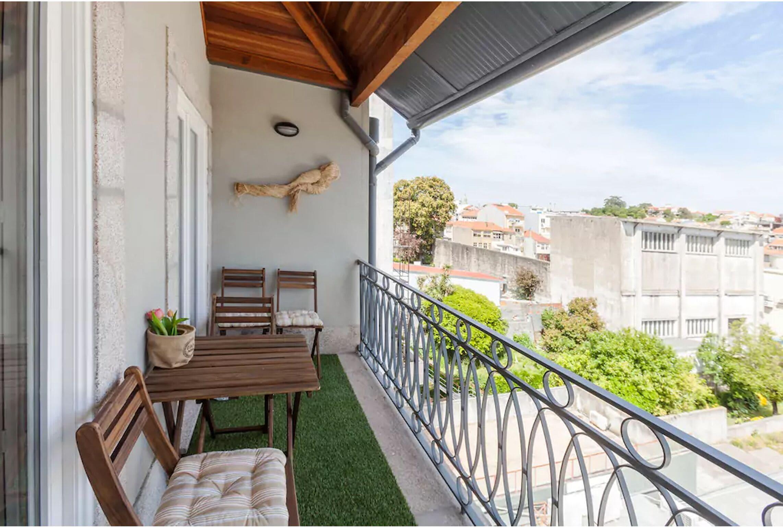 Boho Chic Apartment 2 Bedroom Apt With A Relaxing Balcony Precos Promocoes E Comentarios Expedia Com Br