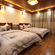 Putuo Memory Boutique Inn