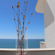Luxury Apartment Vista Panoramica With Magnificent SEA View Directly BY THE SEA