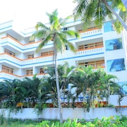 Oceanbay Ayurvedic Beach Resort