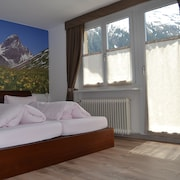 Mountain Lodge Sedrun
