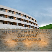 Vichy Thermalia Spa Hotel Moulay Yacoub