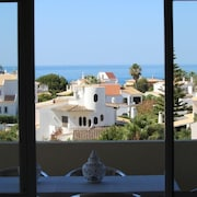 Apartment With sea View in Praia da Galé, Albufeira, Algarve, Portugal