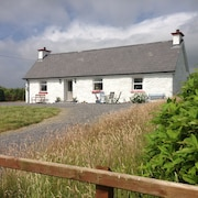 The Little Irish Cottage on the Wild Atlantic Way - Experience the Real Ireland