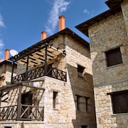 Halkidiki Luxurious Stonehouses