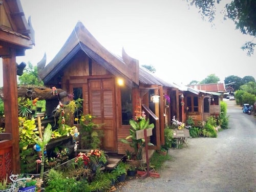 Jidapa Resort