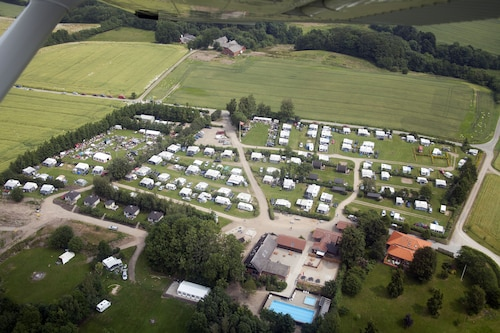 Logballe Camping and Cottages Hotel