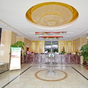 GreenTree Inn LiuAn Huoshan County Economic Development Zone Hotel