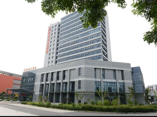 GreenTree Eastern Yancheng Administration Center Hotel