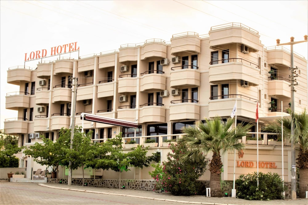 Lord hotel Çeşme: hotelbewertungen 2019 expedia.de