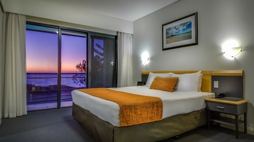 Oceanview 1 Bed Apartment @ Quality Resort Sorrento Beach