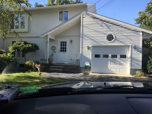Spacious, Comfortable Home Located Close to Downtown and the Westerly Shoreline