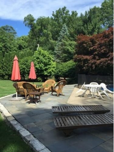 Terrace/Patio, 2021 Calendar Open!! Private Heated Pool & PET Friendly!