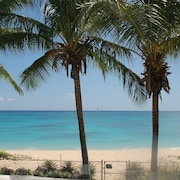 Luxury Beachfront , Brighton Beach, West Coast, Barbados