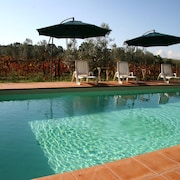 Casa Aurora 2 + 2 - Holiday in the Nature Near the Sea - Swimming Pool