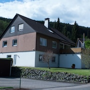 Holiday in the Beautiful Sauerland - We are Very Close to the Aqua Magis Plettenberg