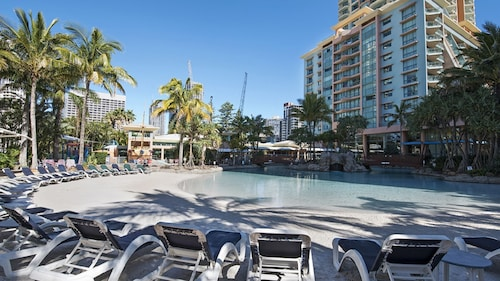 Crown Towers Resort - Surfers Paradise