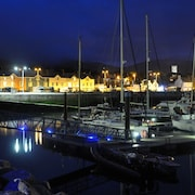 Harbour Haven, At The Centre of Beautiful Dingle Town