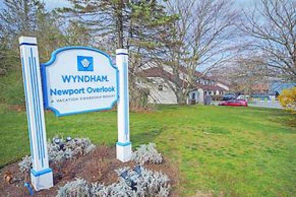 , Wyndham Newport Overlook