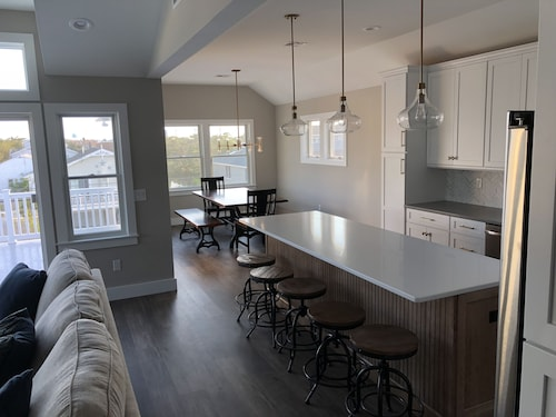Gorgeous LBI Rental in Surf City!