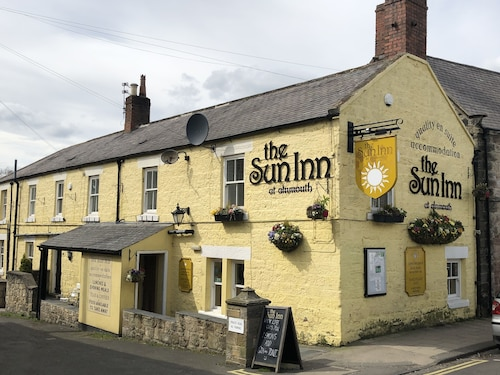 The Sun Inn Alnmouth