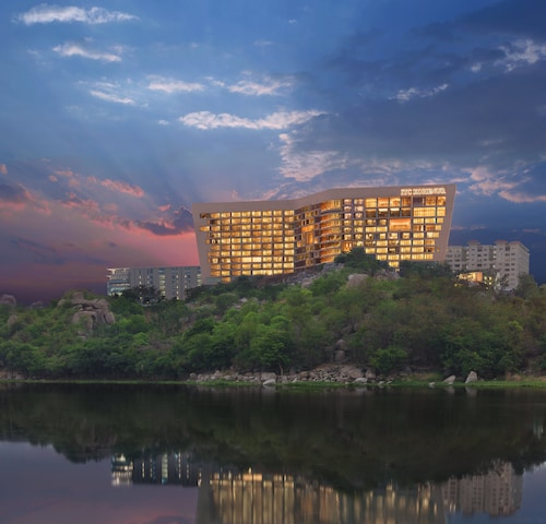 ITC Kohenur, a Luxury Collection Hotel, Hyderabad