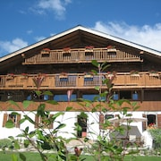 Luxury Chalet In Samoens In The Grand Massif