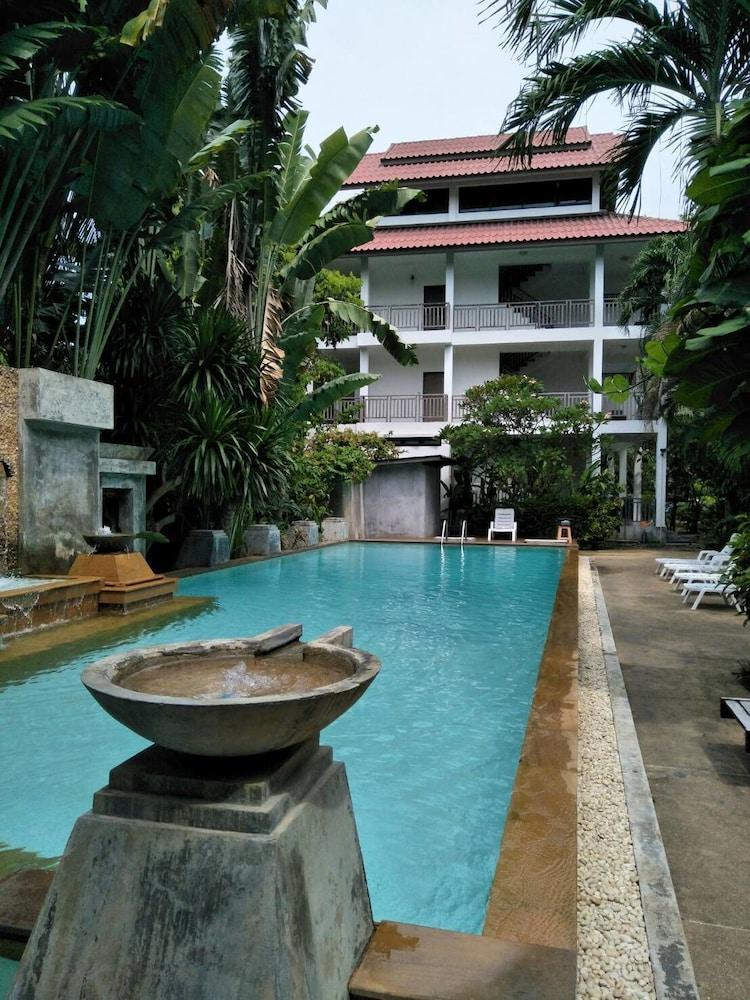 Holiday Park Hotel Ko Samui Hotelbewertungen 2019 Expedia De