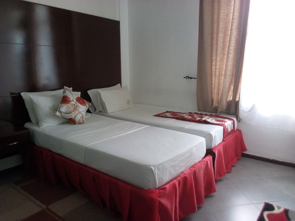 Room, THE GRAND VILLA HOTEL