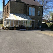 Derwent Walk Bed and Breakfast