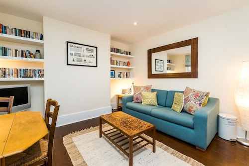 NEW Victorian Garden Flat Tulse Hill/west Dulwich