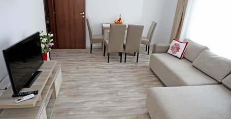 BELLE SEA VIEW APARTMENT MAMAIA