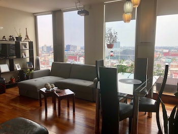 Apartment Downtown with balcony 1411