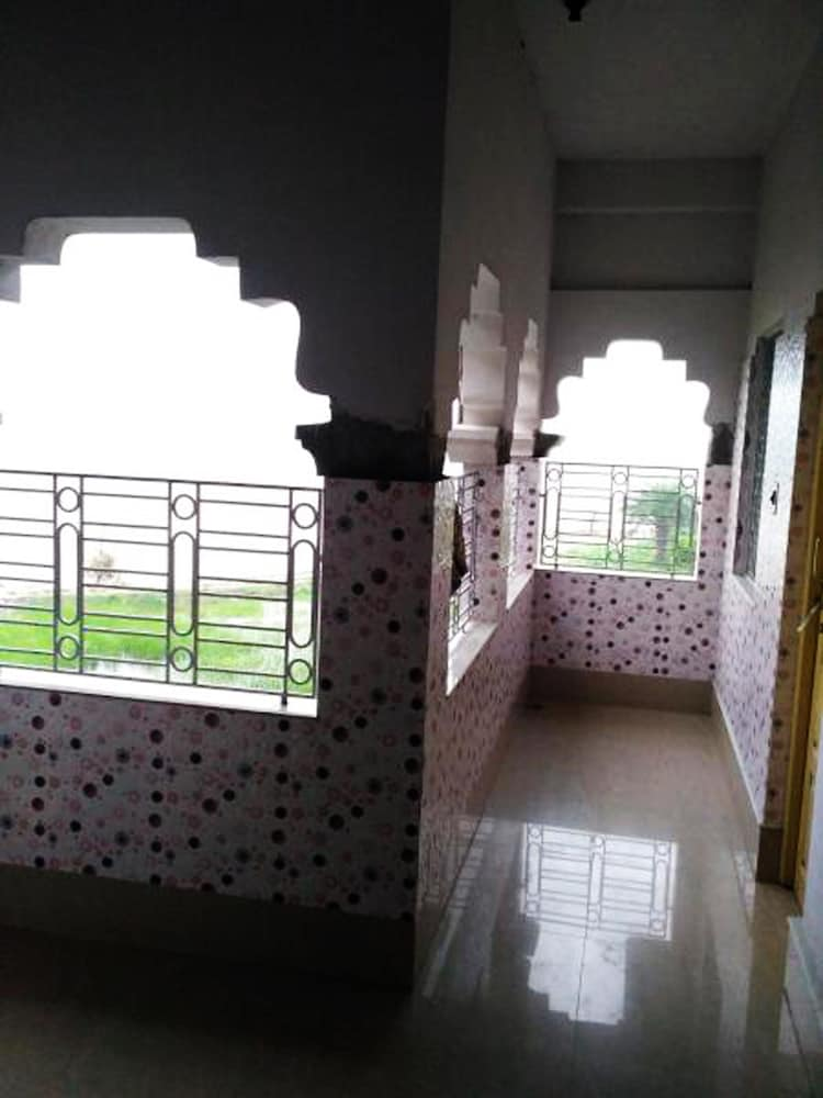 View from Property, Jagannath Guest House