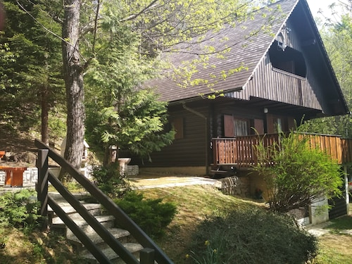 Chalet Klanika,fully Equipped,6 Persons