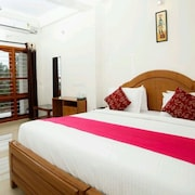 V Resorts Kovalam