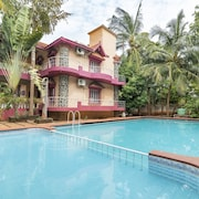 GuestHouser 2 BHK Cottage e446