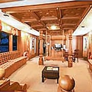 GuestHouser 3 BHK Houseboat e567