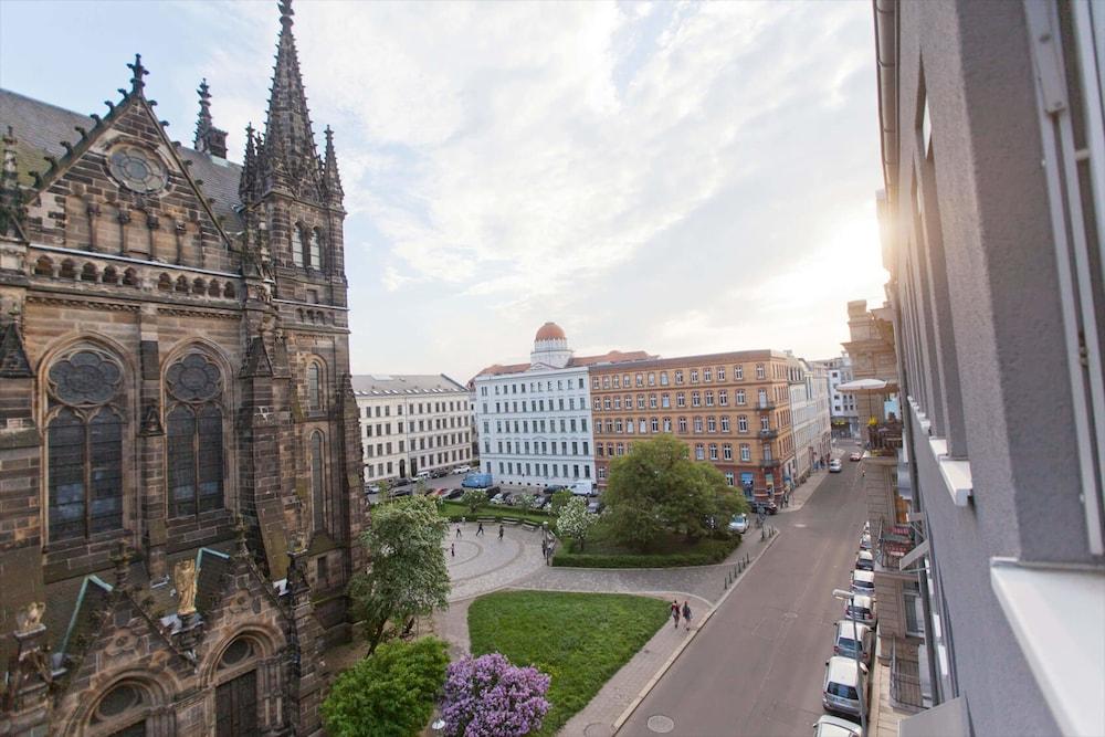 Green Residence Loft Leipzig, Leipzig: Hotelbewertungen 2018 ...