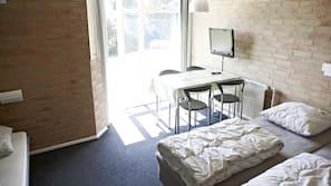 Strygejern/strygebræt, gratis Wi-Fi, sengetøj, adgang for kørestole