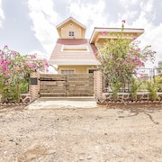 GuestHouser 3 BHK Bungalow c477
