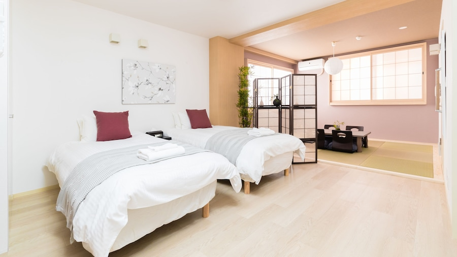 Guest House MIYABI