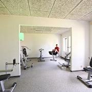 Sportsfaciliteter