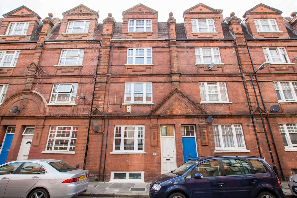 Brick Lane Comfy Apartments