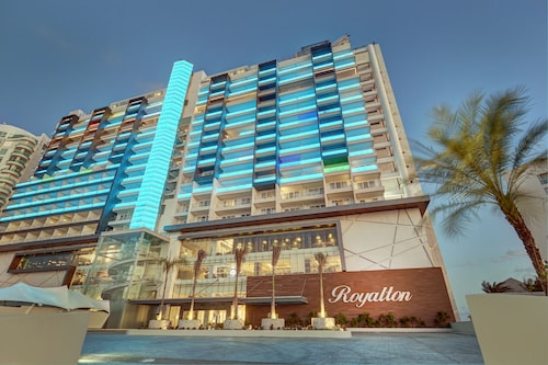 Royalton Suites Cancun Resort & Spa - All Inclusive