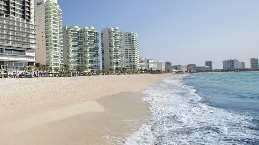 Royalton CHIC Suites Cancun Resort & Spa Adults Only - All Inclusive