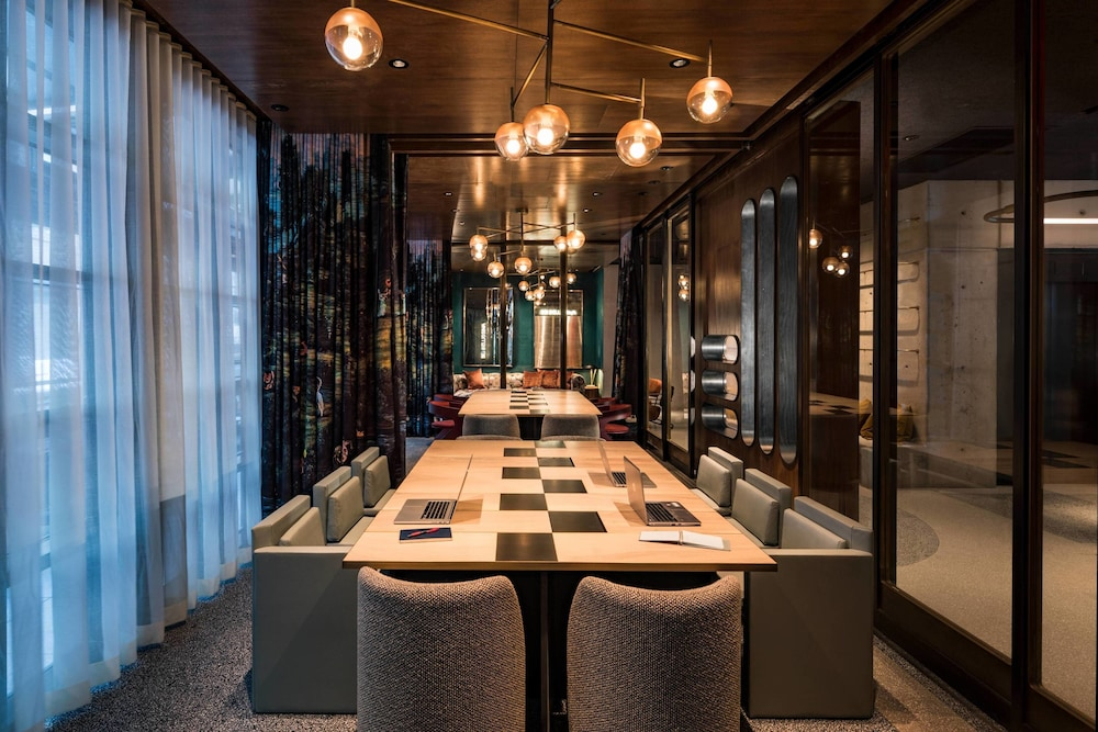 Meeting Facility, Moxy NYC Chelsea