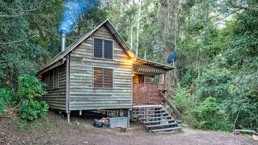 Bellbird Studio, pet friendly,  glamping getaway