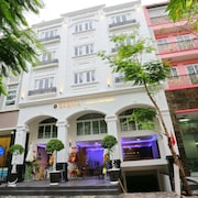Sabina Hotel & Apartment in Ho Chi Minh